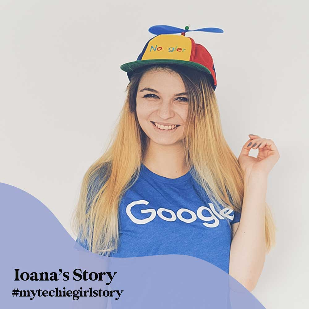 ionana-techiegirls